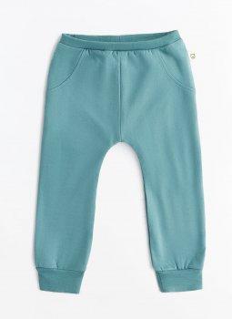 Sweatpants Yeşil