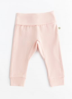 Cozy Pants Pembe